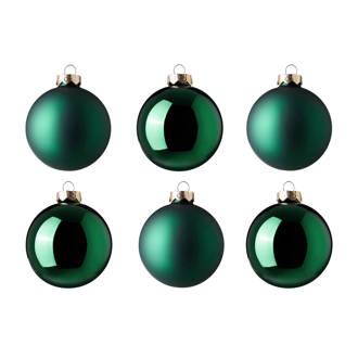 Welp Kerstballen bij wehkamp - Gratis bezorging vanaf 20.- DU-66