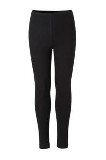 Here & There legging - set van 2 zwart