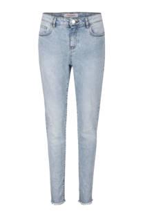 Morgan slim fit jeans light denim (dames)