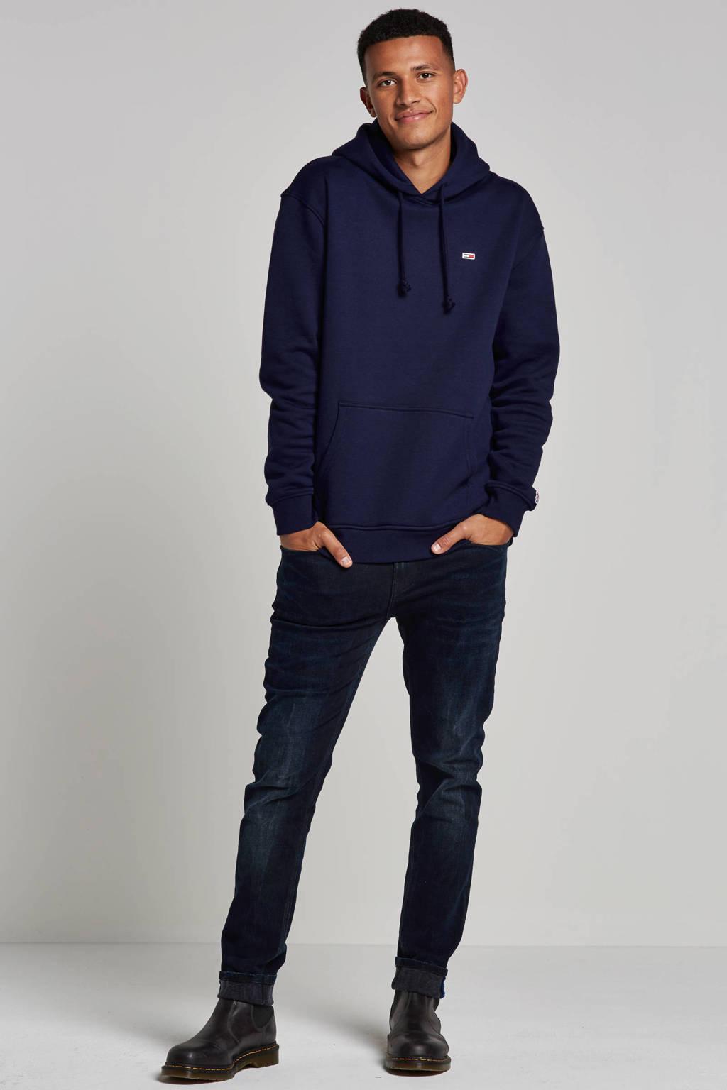 Nudie Jeans  slim Grim Tim slim fit jeans, True dusk