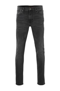 Nudie Jeans slim fit jeans Lean Dean mono grey, Mono grey