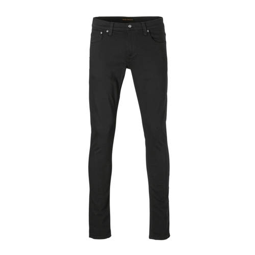 Nudie Jeans skinny fit jeans Tight Terry ever blac