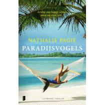 Paradijsvogels - Nathalie Pagie