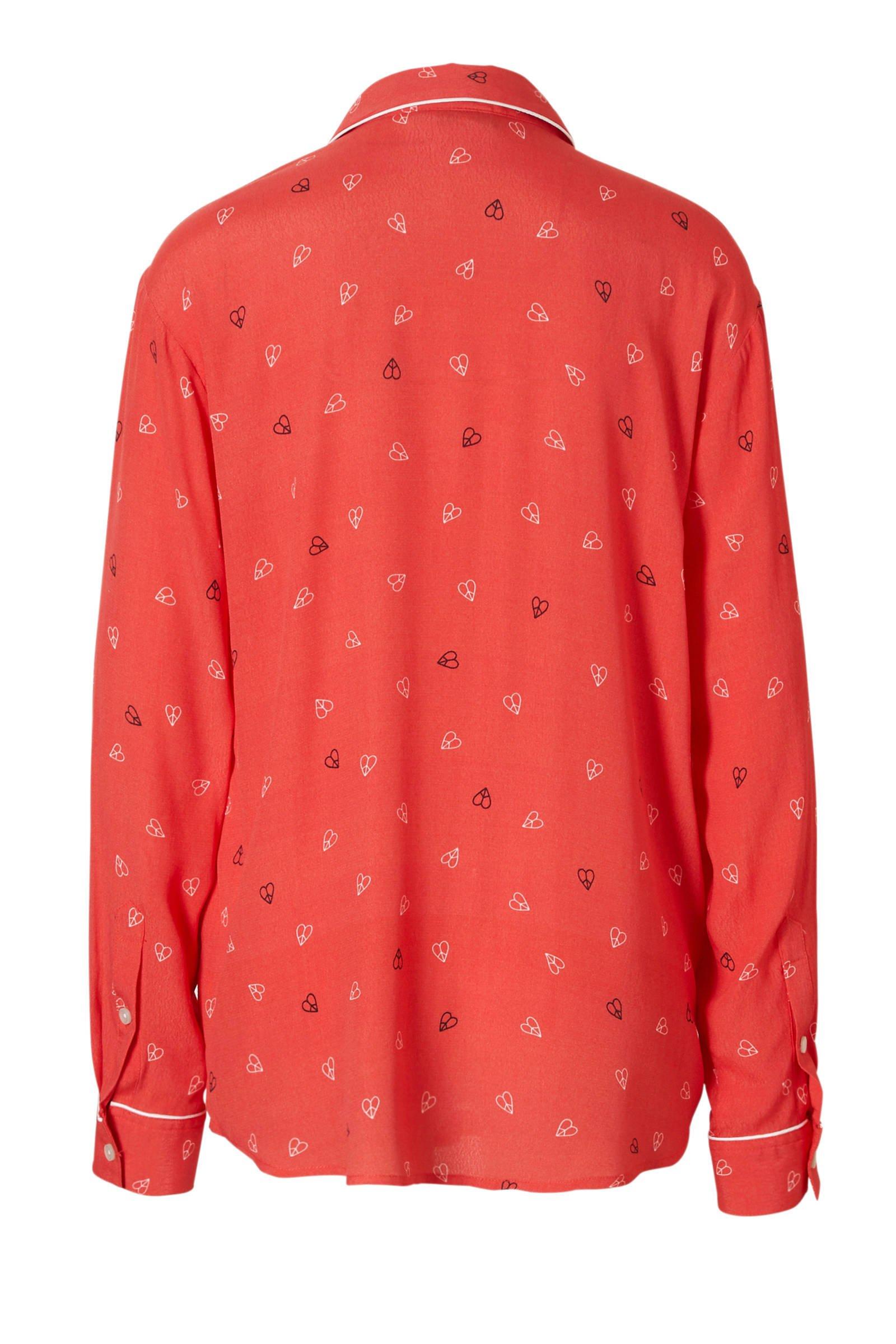 Catwalk Junkie Catwalk blouse Junkie blouse Catwalk Junkie blouse rBwS4tqxrZ