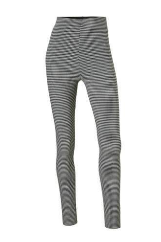 Retro Check legging