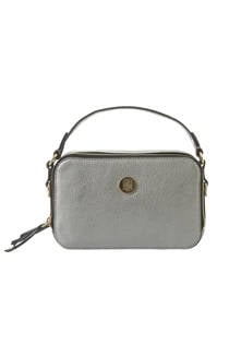 Tommy Hilfiger  crossbody tas Cool Tommy Mini Trunk