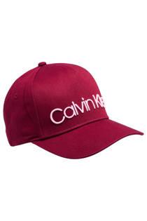 Calvin Klein pet Race Cap W