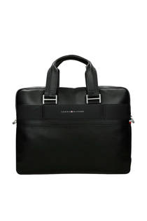 Tommy Hilfiger 15,6 inch laptoptas TH Business Computer Bag