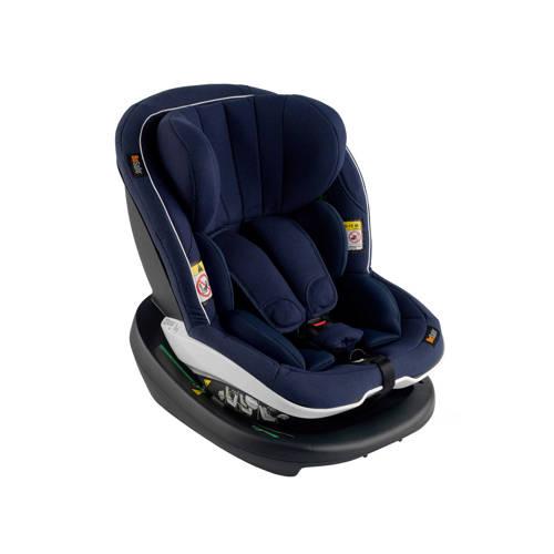 iZi Modular autostoel groep 0+-1 melange navy