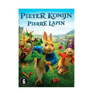 Pieter Konijn (DVD)