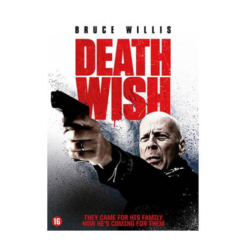 Death wish (DVD) kopen