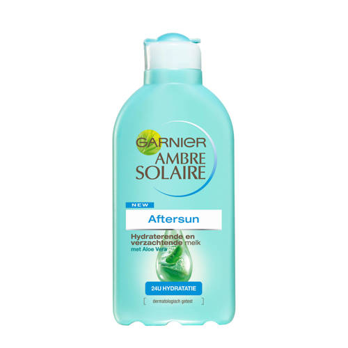 Garnier Ambre Solaire Zonnebrand After Sun Melk 200ml