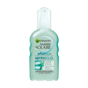 Hydraterende en Verfrissende aftersun spray - 200 ml