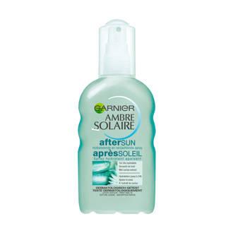 Ambre Solaire Hydraterende en Verfrissende aftersun spray - 200 ml
