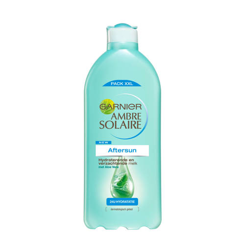Garnier Ambre Solaire After Sun Melk 400ml