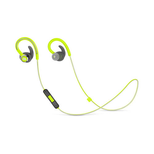 Reflect Contour 2 sport in-ear bluetooth koptelefoon zwart