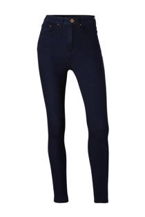Lost Ink high waist skinny fit jeans (dames)