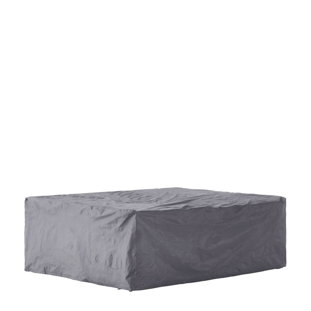 Outdoor Covers tuinmeubelhoes loungeset (200 x 150 cm), Grijs