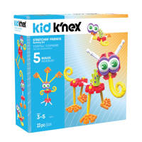 K'nex  Kid Stretchin Pals bouwset