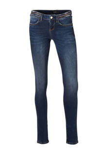 GUESS low waist skinny fit jegging jeans (dames)