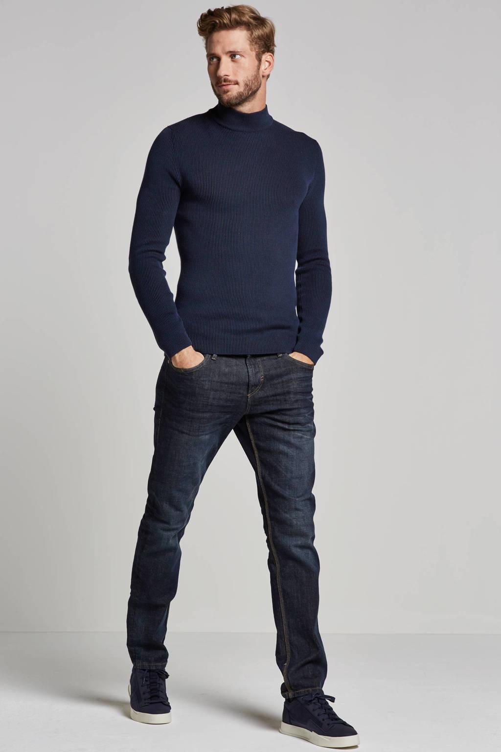 Tom Tailor Denim slim fit jeans Aedan, Dark denim