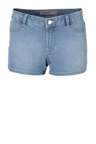 Clockhouse jeans short lichtblauw