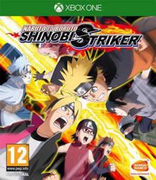 Naruto to boruto - Shinobi striker (Xbox One)