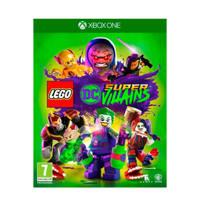 Lego DC Supervillains (Xbox One)