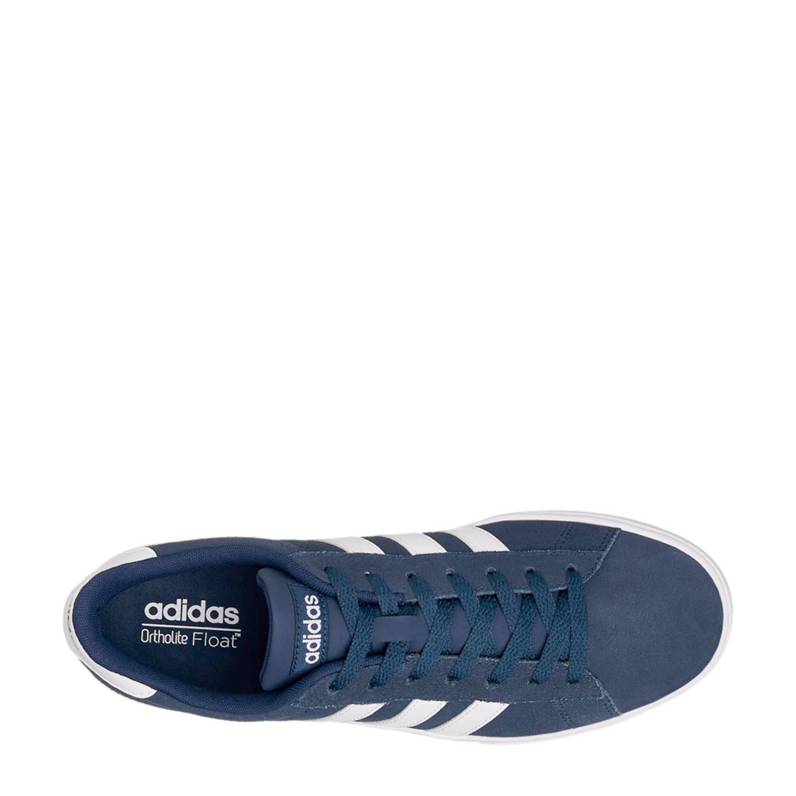 Advantage sneakers blauwwit