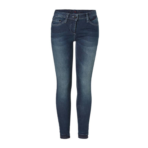 s.Oliver slim fit jeans dark denim