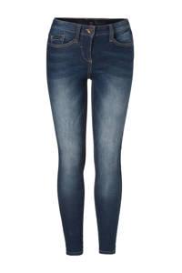 s.Oliver slim fit jeans, Dark denim