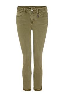 7/8 slim fit jeans