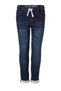 s.Oliver slim fit jeans dark denim, Dark denim