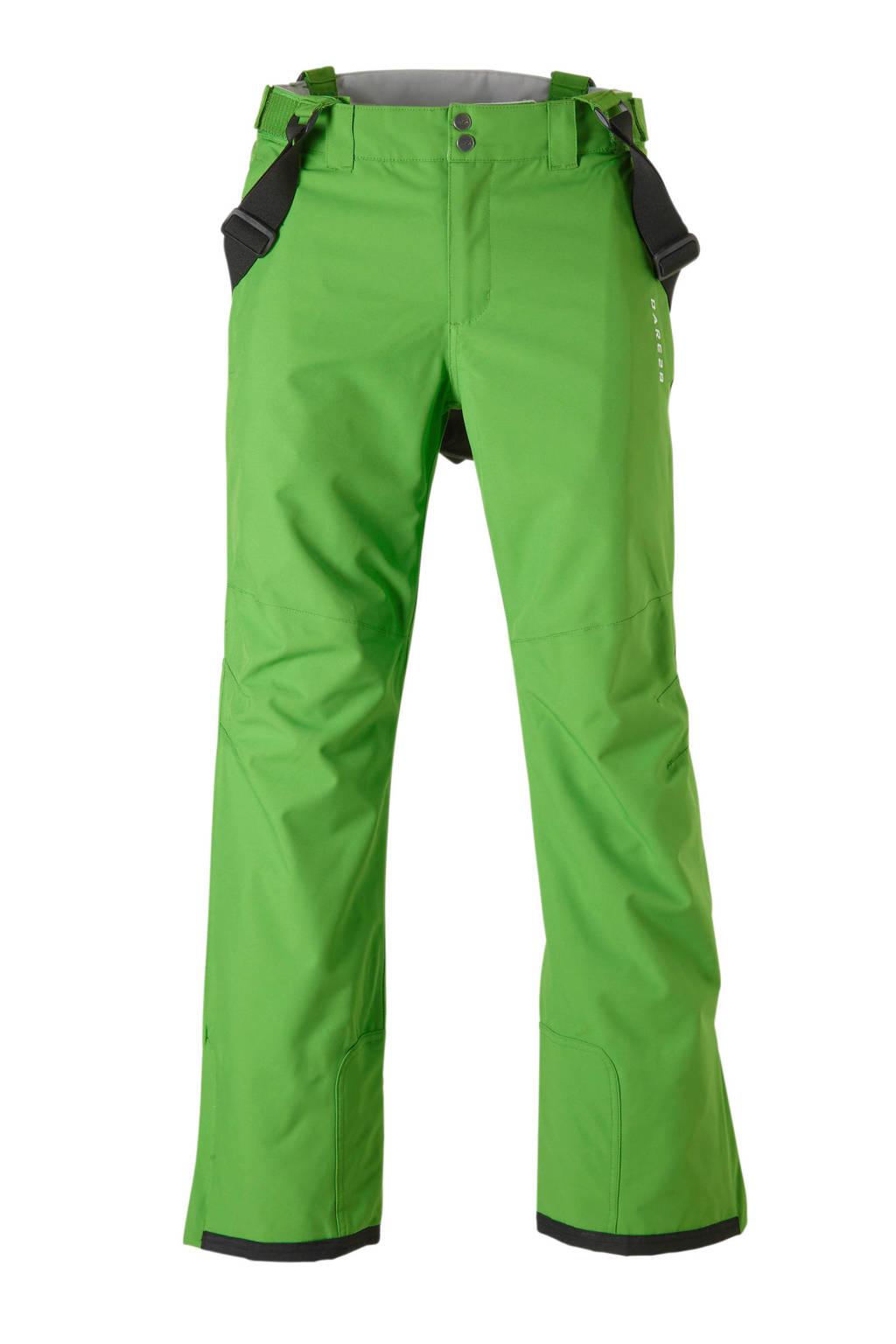 Dare2B skibroek groen, Groen