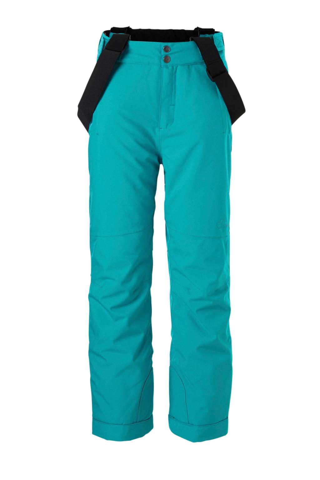 Dare2B skibroek turquoise, Turquoise
