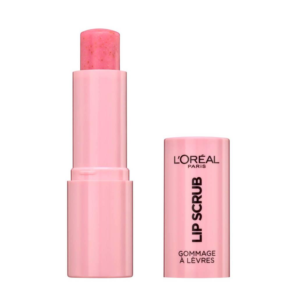 L'Oréal Paris SPA lipscrub 02 Berry Blast