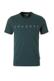 ARMEDANGELS James Bands T-shirt