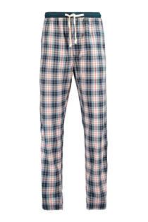 America Today  pyjamabroek Lake