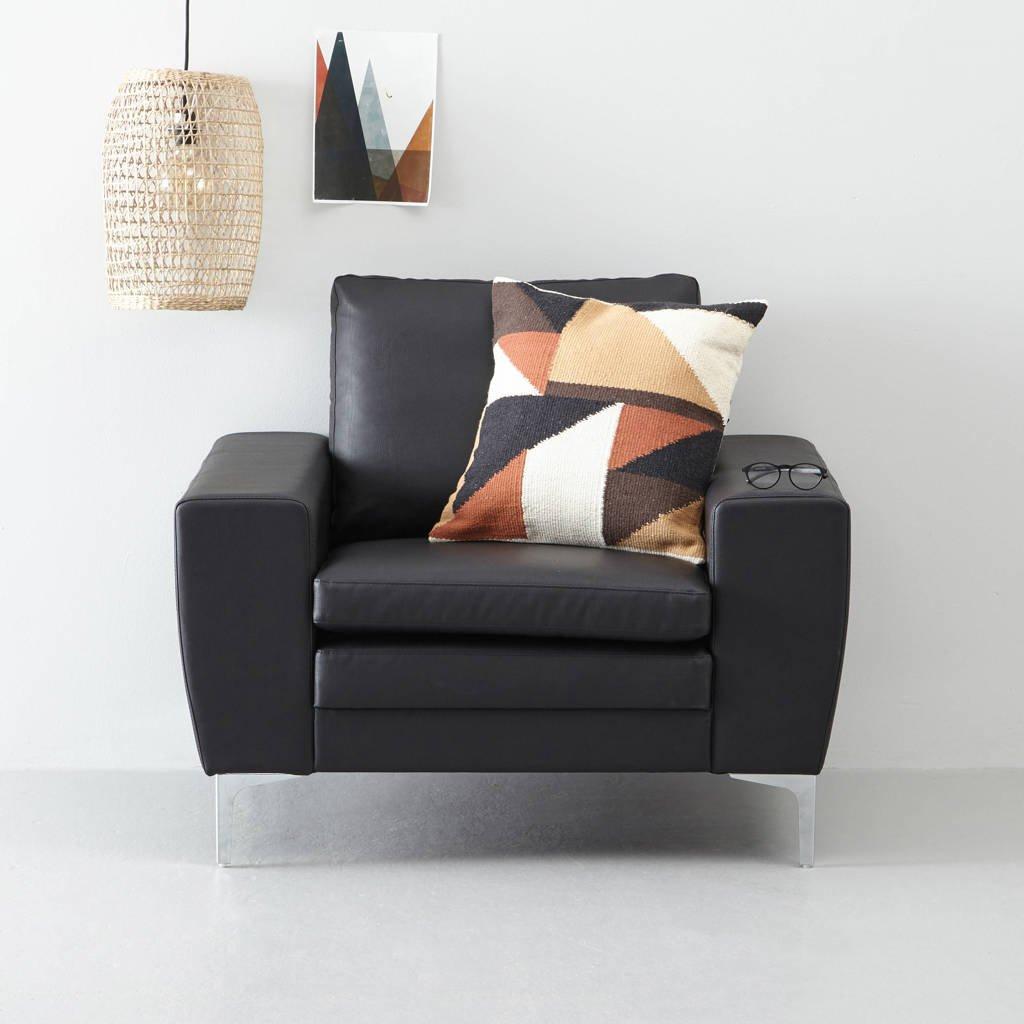 anytime fauteuil Twigo, Zwart
