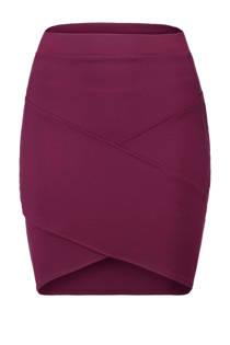 CoolCat rok paars