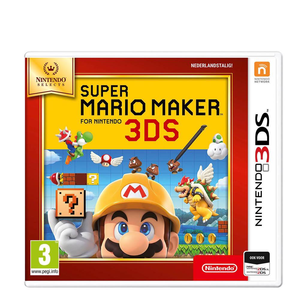 Mario Maker (Nintendo 3DS)