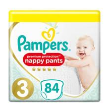 Premium Protection Pants maat 3 (6-11 kg) 84 Luierbroekjes