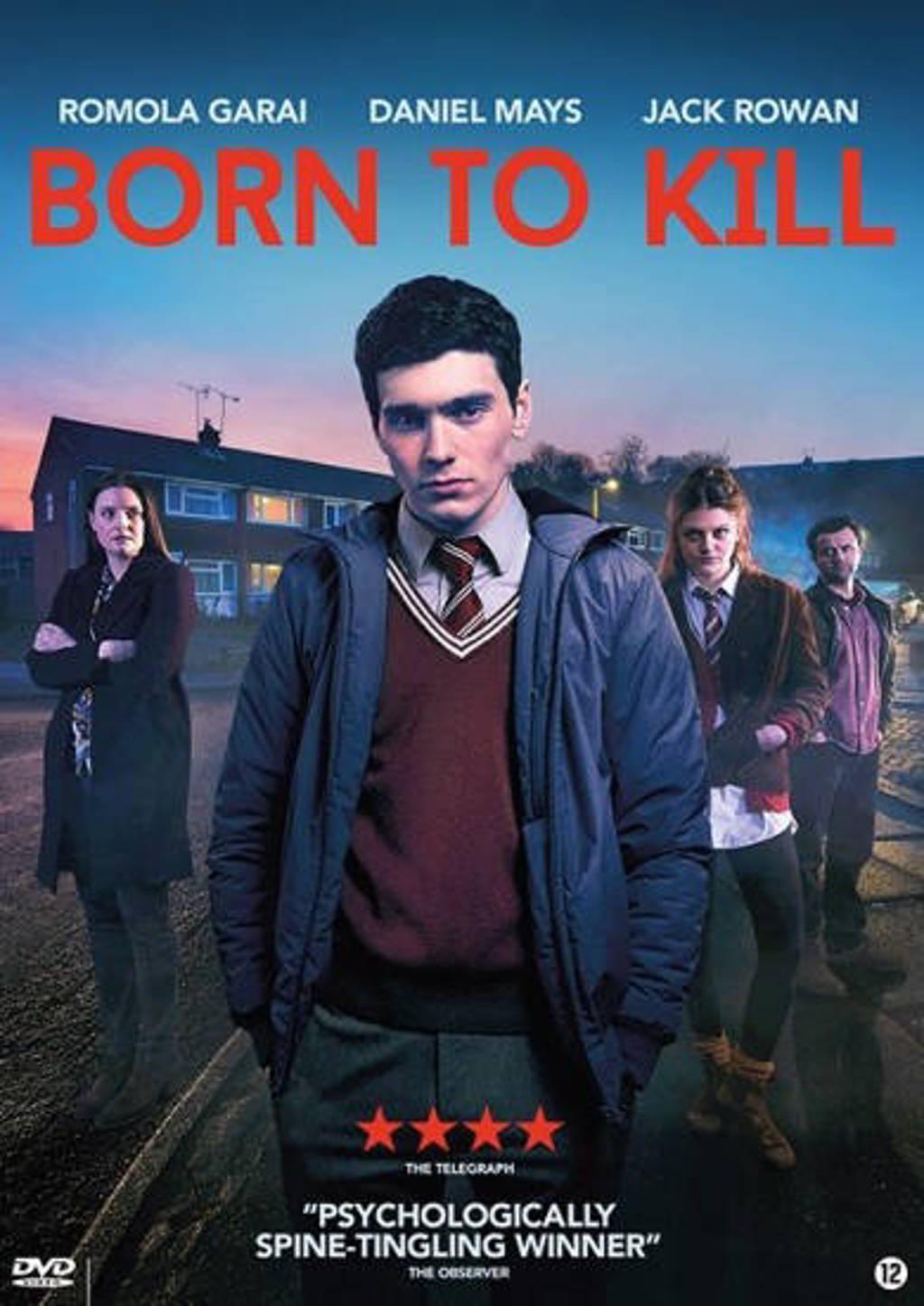 Born to kill (DVD)