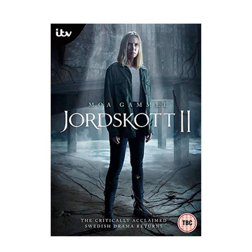 Jordskott - Seizoen 2 (Blu-ray)