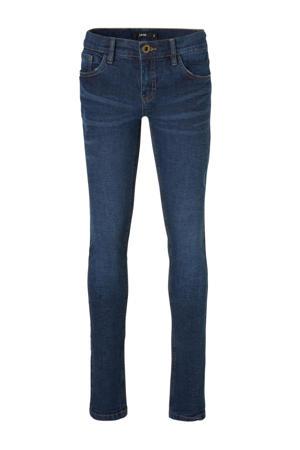 skinny jeans Pilou Tandence blauw