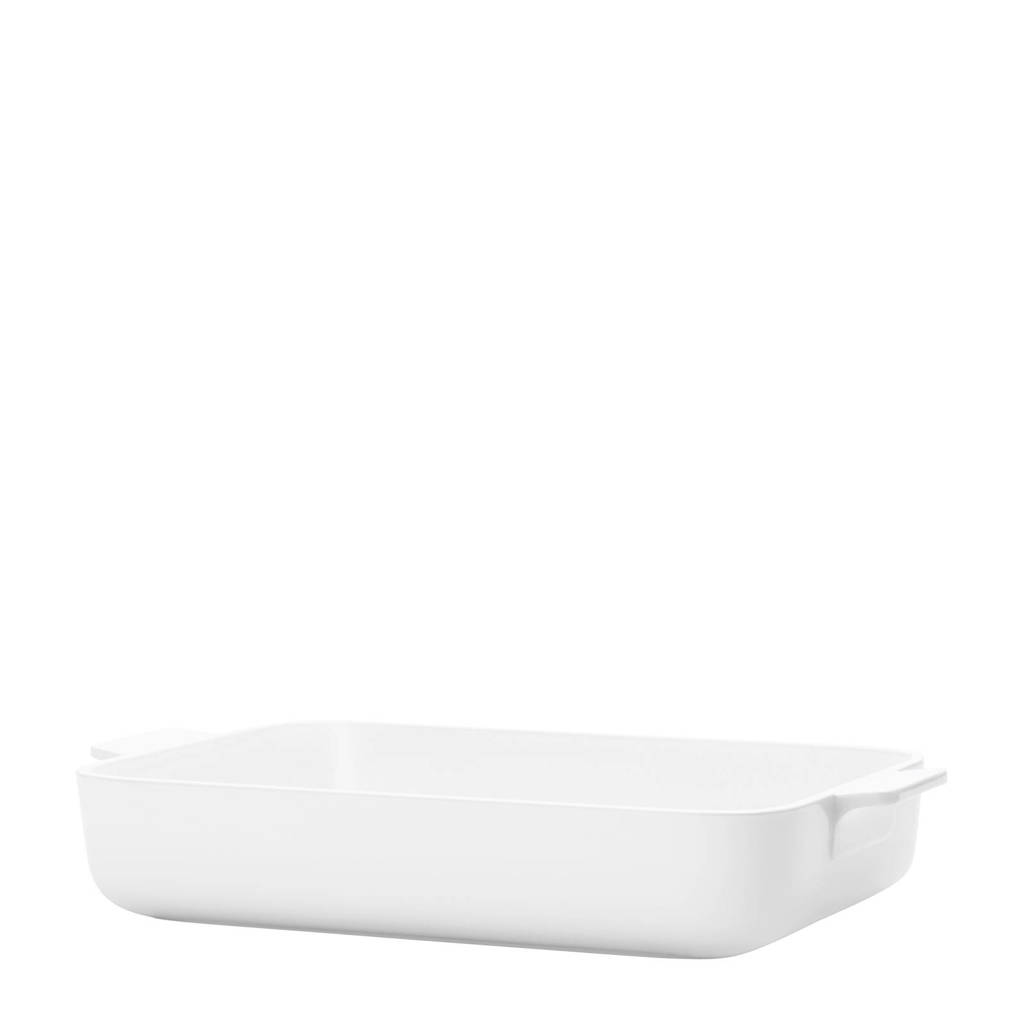 Villeroy & Boch Clever Cooking ovenschaal (24x34 cm), Wit