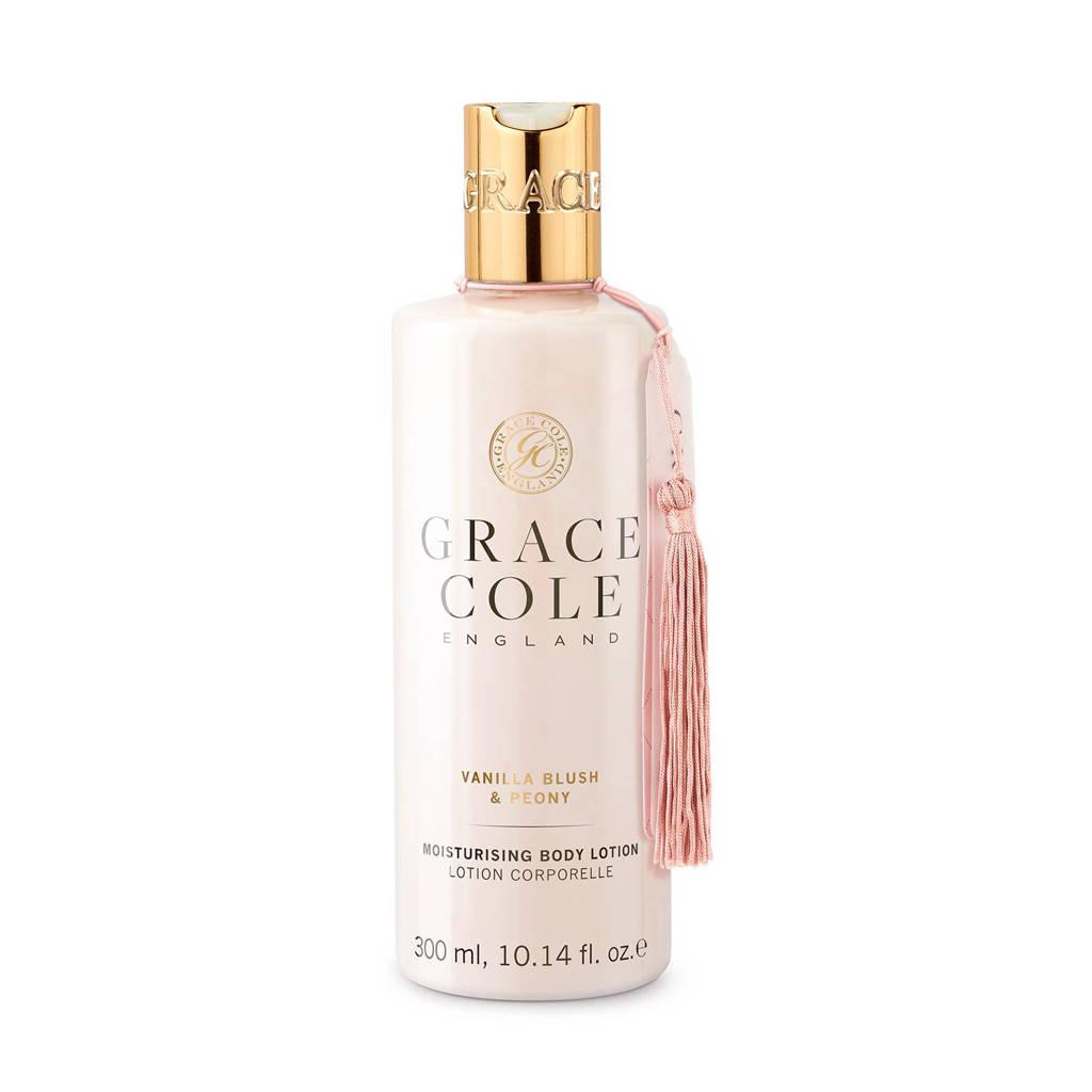 Grace Cole Signature Vanilla Blush & Peony 300ml bodylotion