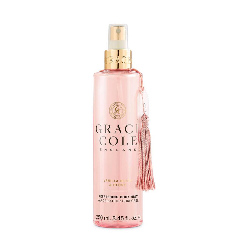 Grace Cole Signature Vanilla Blush & Peony 250ml bodyspray