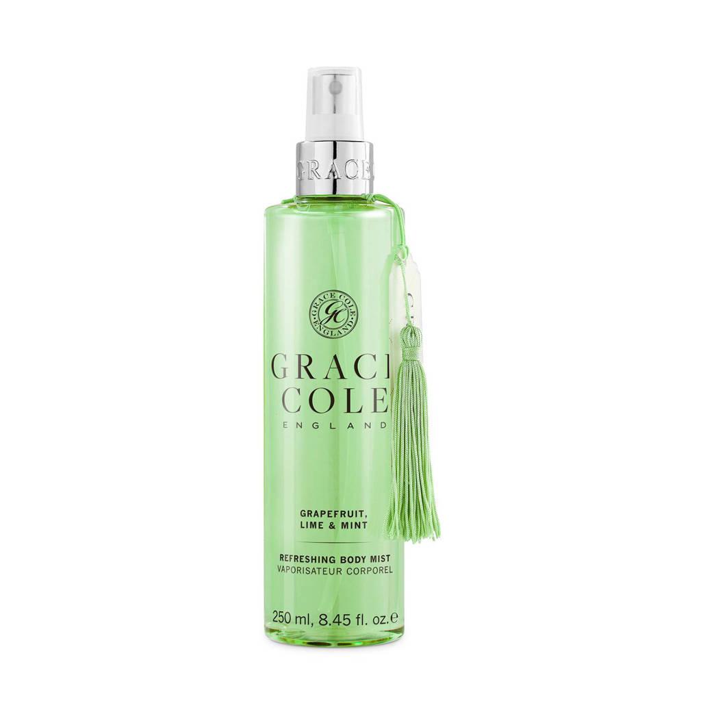 Grace Cole Signature Grapefruit, Lime & Mint 250ml bodyspray