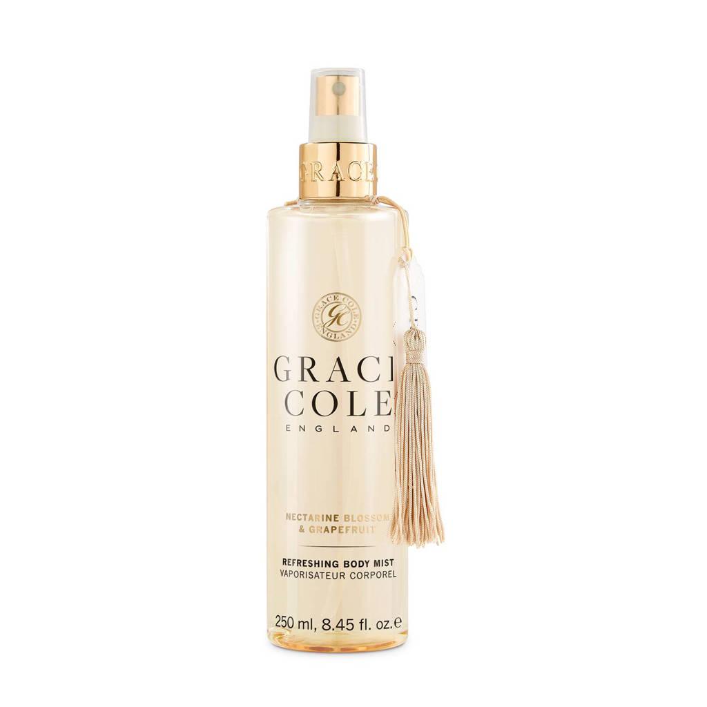 Grace Cole Signature Nectarine Blossom & Grapefruit 250ml bodyspray